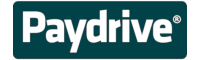 Paydrive Logo